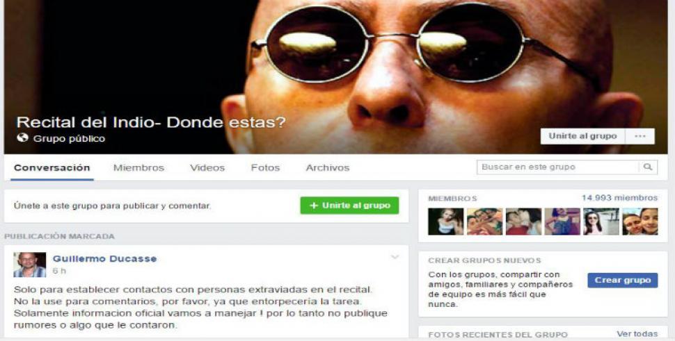 paginas para conocer personas en facebook