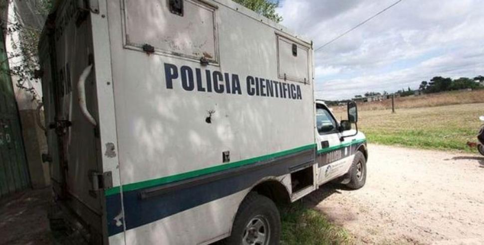 Encontraron el cuerpo de un bebé mutilado en Argentina