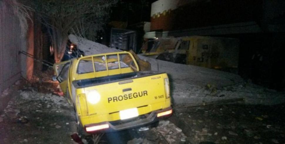 Díez detenidos en Brasil por millonario