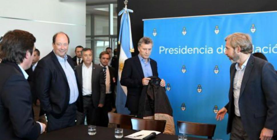 Argentinos marchan hoy contra reciente fallo de Corte Suprema