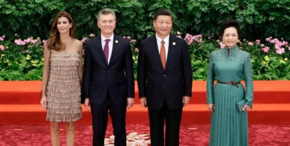 Macri convocó a empresarios para que Argentina sea