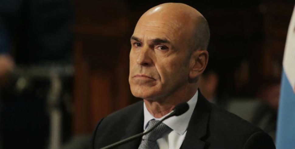 Arribas denunció al brasileño Leonardo Meirelles por falso testimonio