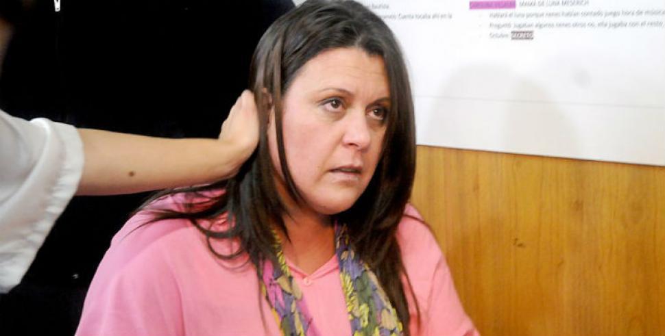 La justicia absolvió a la maestra de música — Caso Gianelli