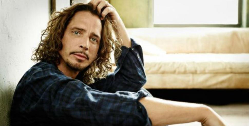 Examinador médico confirma que el artista se suicidó — Chris Cornell