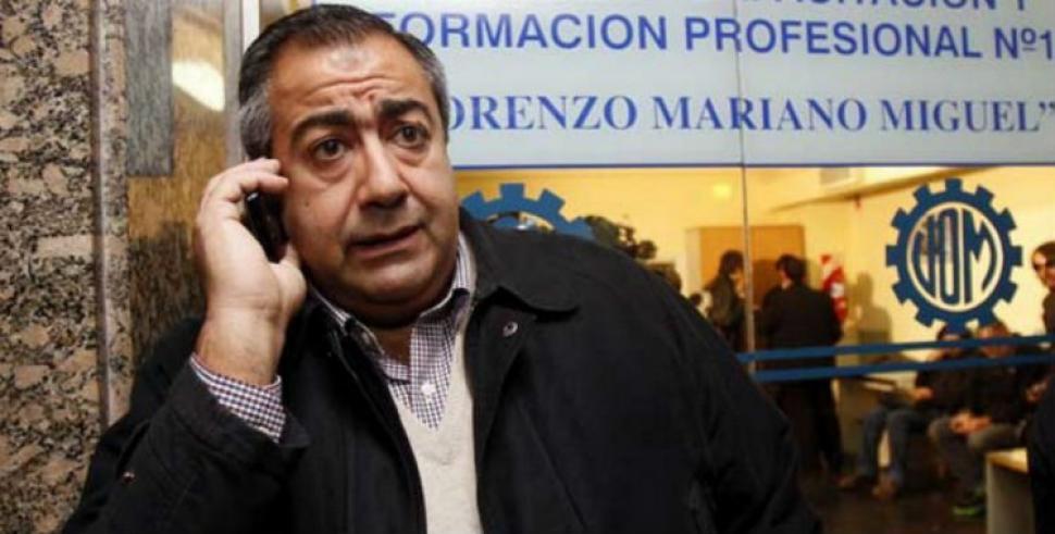 Facundo Moyano rompió el silencio sobre su posible pase al randazzismo