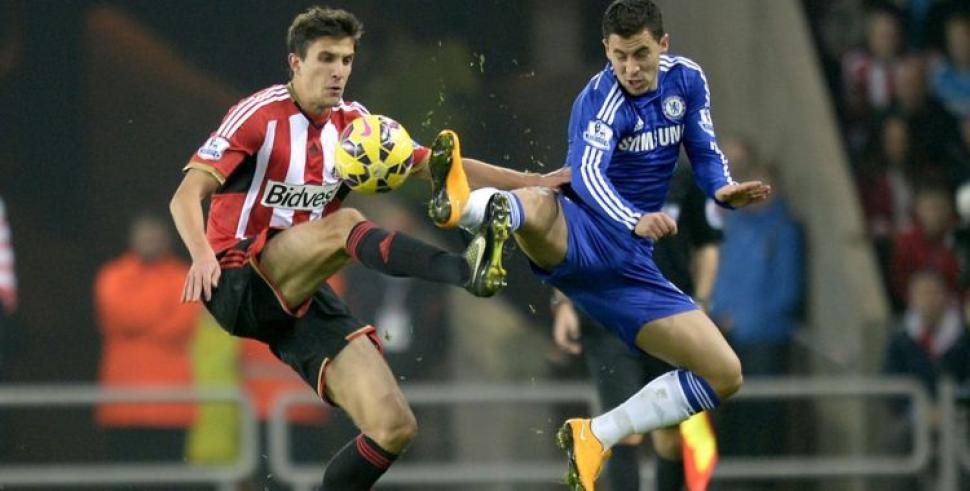 John Terry se despidió en llanto en Stamford Bridge — Chelsea