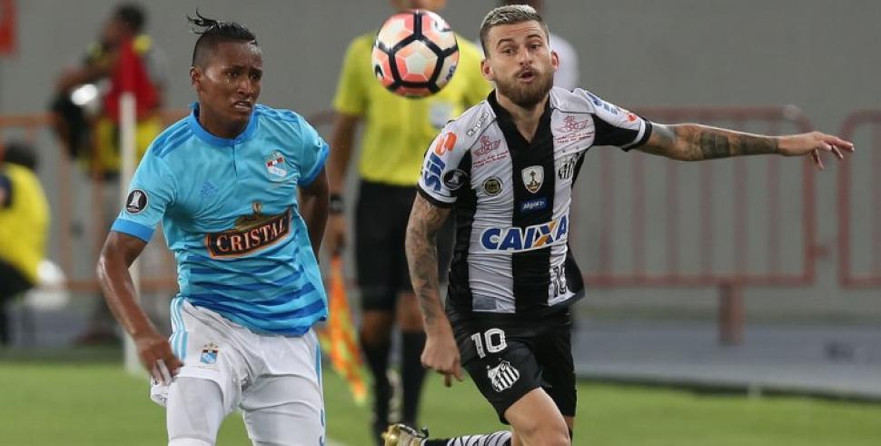 Sporting Cristal: Así fue el recibimiento de sus hinchas