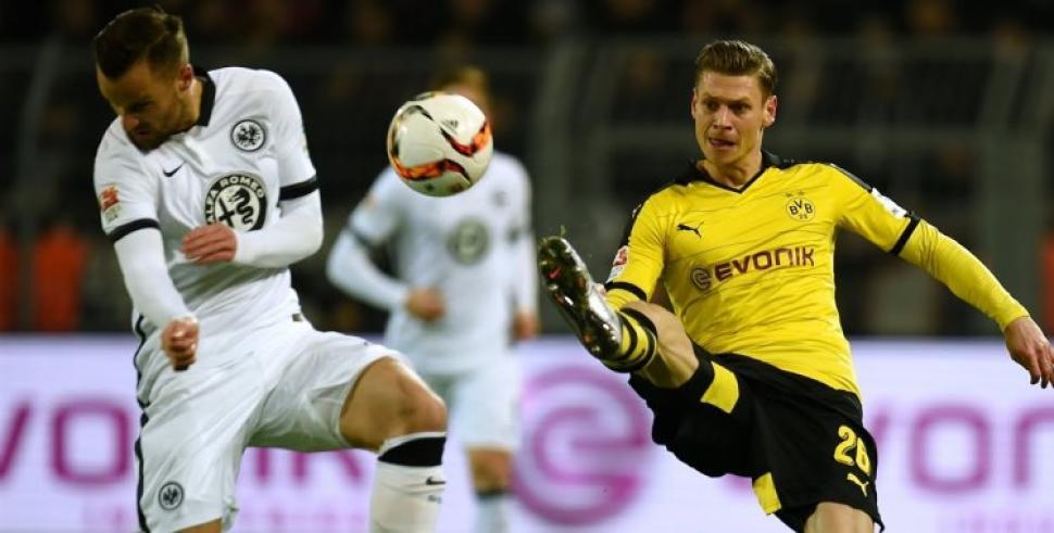 Image Result For Borussia Dortmund Vs Eintracht Frankfurt En Vivo Futbol