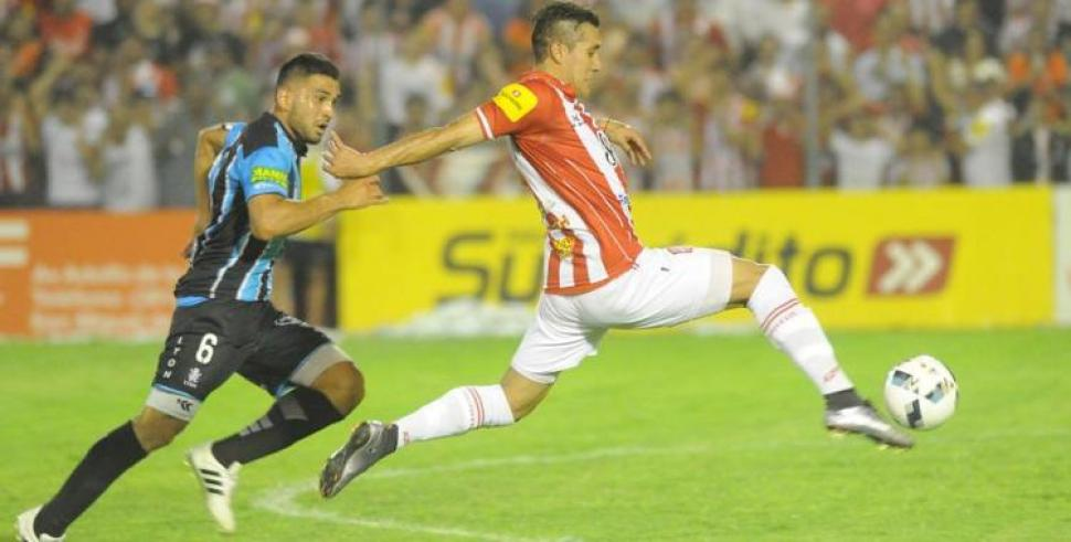 Tyc Sports Play transmite en vivo Almagro vs San Martín de ...