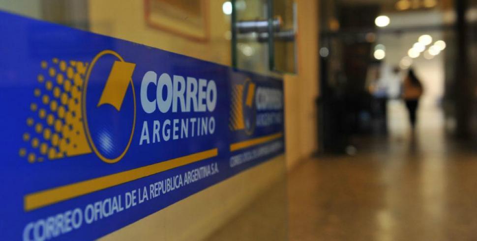 La Justicia intimó al grupo Socma a enviar documentación — Correo Argentino
