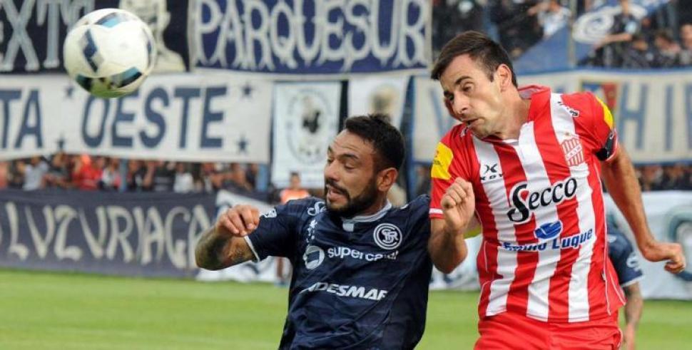 TyC Sports Play transmite en vivo San Martin de Tucumán vs ...