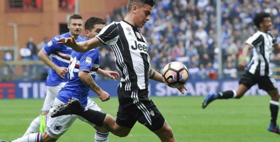 Image Result For En Vivo Sampdoria Vs Juventus En Vivo Roja Directa