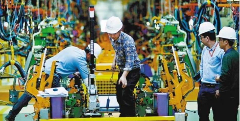 El D Ficit Comercial Fue De 955 Millones De D Lares En Octubre El Diario 24