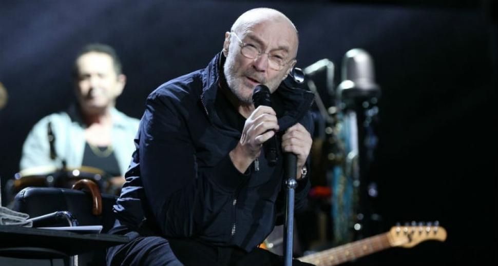 Katy Perry y Phil Collins visitarán la Argentina | El ...