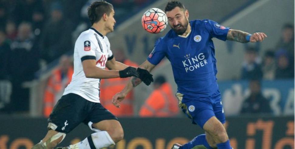Tottenham Vs Leicester Ao Vivo: ESPN Transmite En Vivo Leicester City Vs Tottenham Por La