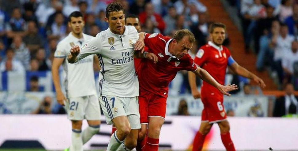 Image Result For Vivo Real Madrid Vs Quien Lo Transmite