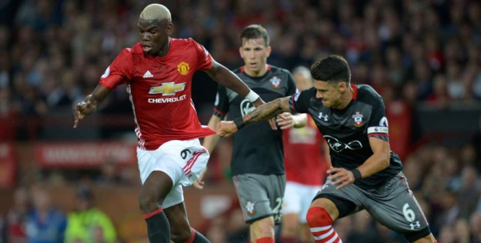 Image Result For Partido De Leicester City Vs Manchester United En Vivo Por Internet