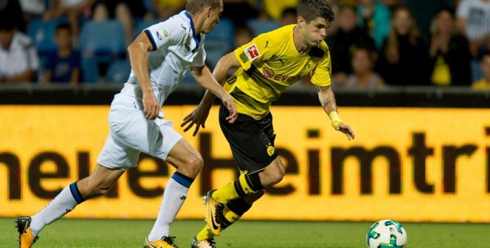 Image Result For When Is En Vivo Borussia Dortmund Vs Atalanta En Vivo