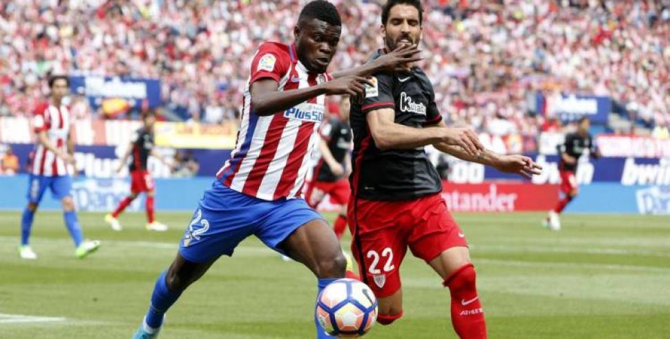 Vivo Athletic Bilbao Vs Atletico Madrid En Vivo En Vivo ...
