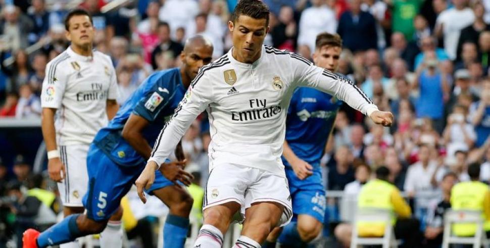 Real Madrid Vs Getafe En Vivo Online Directv Tv En Directo