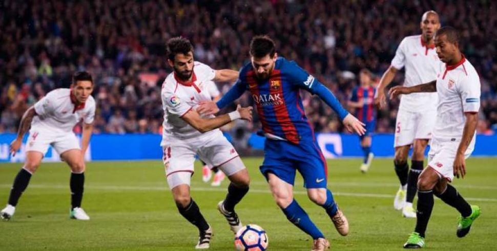 Directv transmite en vivo barcelona vs sevilla por la copa - Socios del sevilla 2017 ...