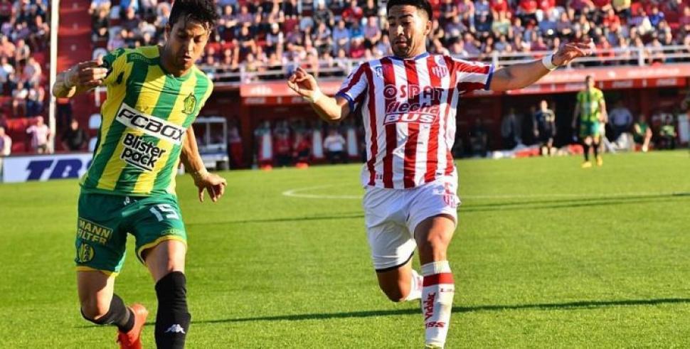 Sports Vivo En Vs Transmite Unión Superliga Aldosivi La Tnt Por 54RLAj