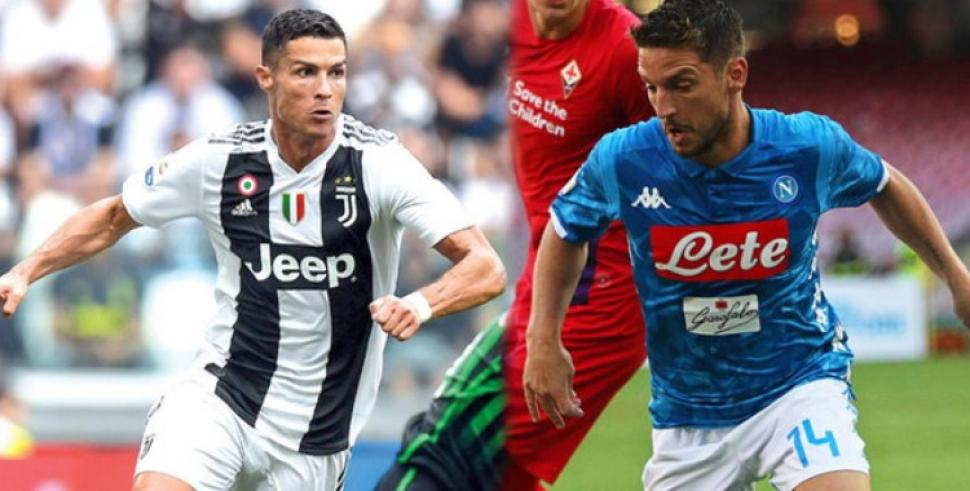 Image Result For Juventus Vs Napoli Vivo Por Internet