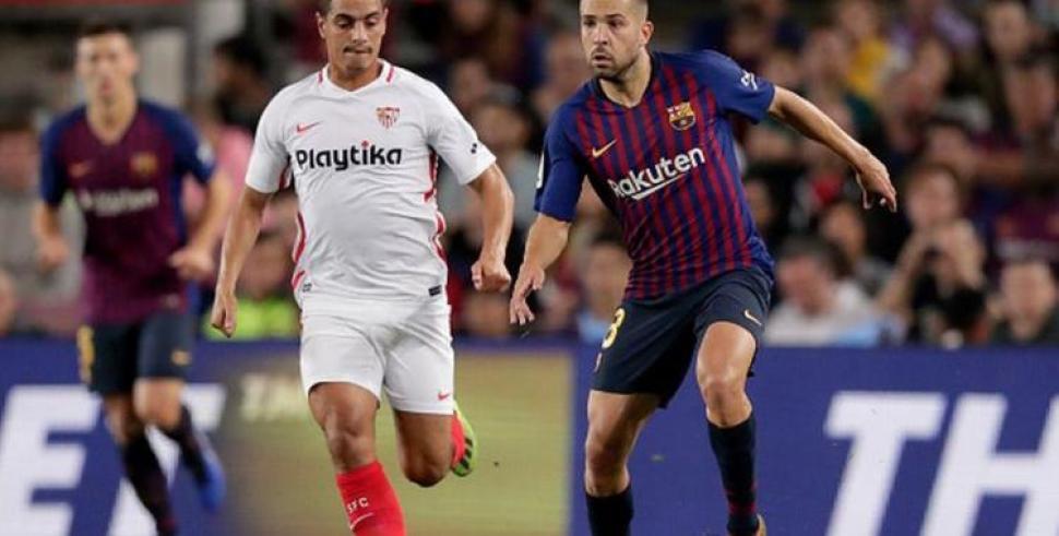 DirecTV transmite en vivo Sevilla vs Barcelona por la Copa ...