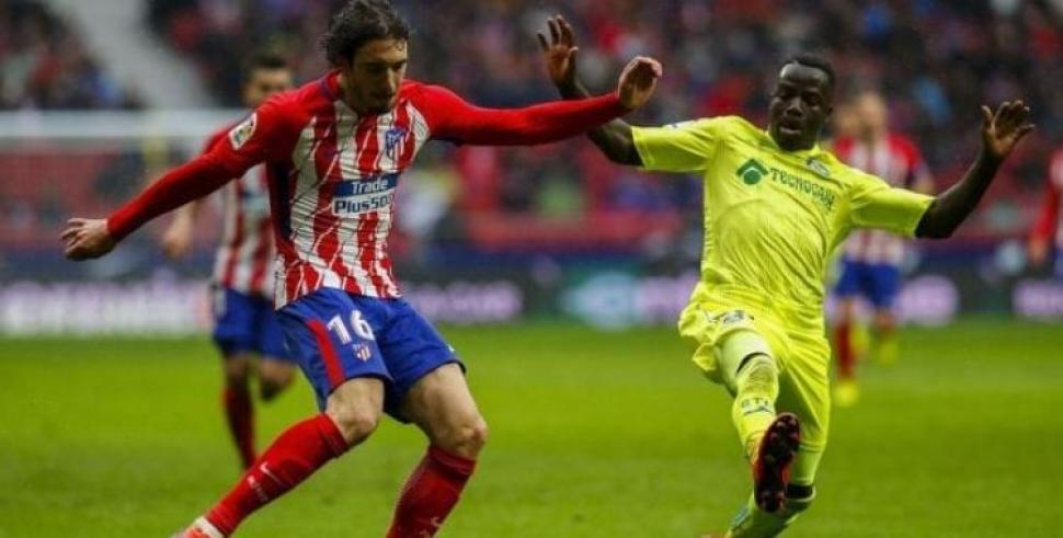 Atletico Madrid Vs Getafe En Directo Por Internet