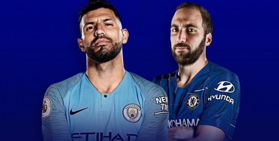 Manchester City Contra Chelsea: ESPN 2 Transmite En Vivo Manchester City Vs Chelsea Por La