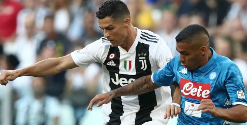 Image Result For Partido Juventus Vs Napoli En Vivo Por Internet