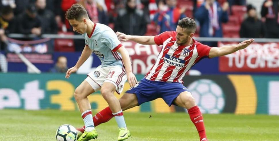Image Result For Vivo Atletico Madrid Vs Celta Vigo En Vivo Directo Tv En Vivo Directo