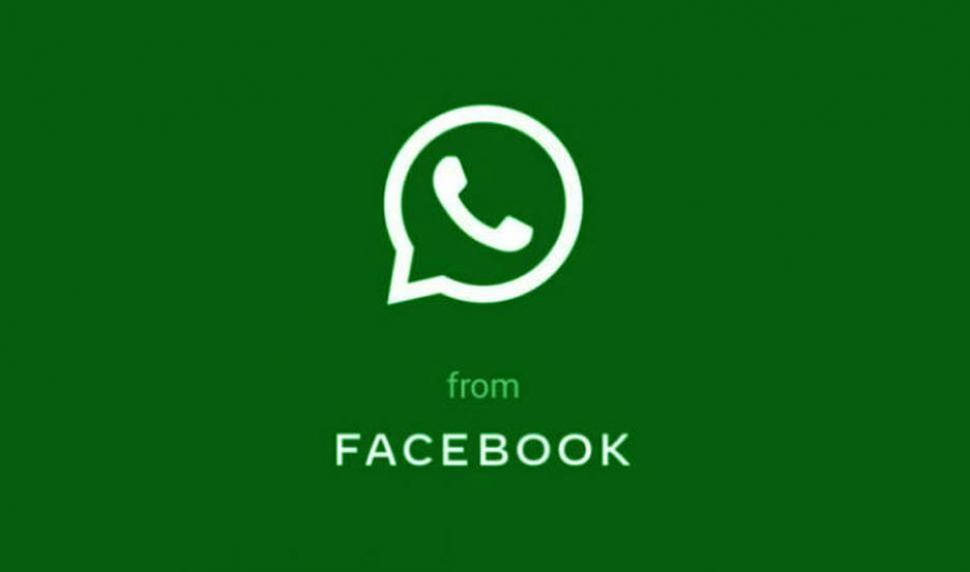 ¿Por qué al abrir WhatsApp aparece la leyenda 'De Facebook'?