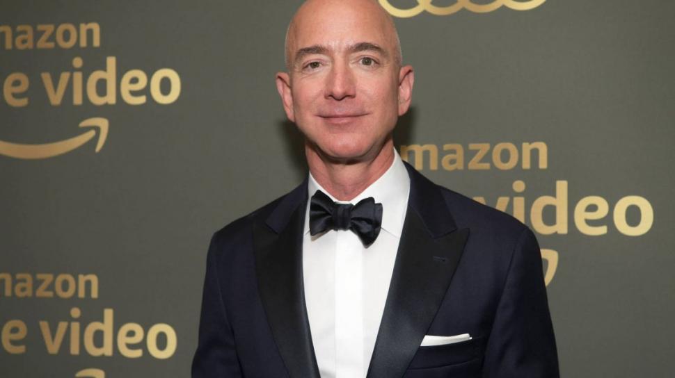Jeff Bezos ya no es el hombre más rico del mundo