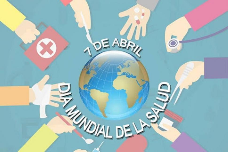 Por Qu U00e9 El 7 De Abril Es El D U00eda Mundial De La Salud El