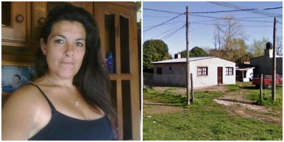 Femicidio: de 4 disparos, un policía mató a una mujer que lo iba a  denunciar por abusar de su hija | El Diario 24