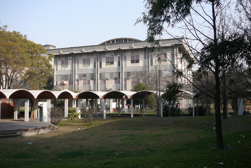 Investigar n presuntas irregularidades en la facultad de for Decano dela facultad de arquitectura