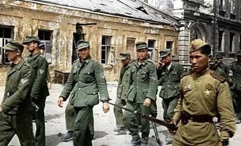 galeria de fotos de la segunda guerra mundial: