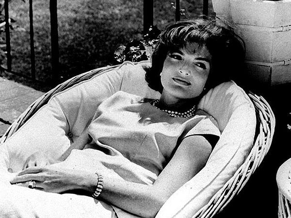 Un Audio Desnuda Un Lado Desconocido De Jackie Kennedy El Diario 24