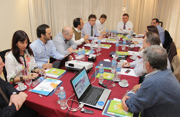 centro de implementacion de politicas publicas para la equidad y: