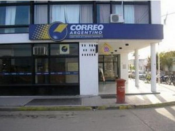 Roban 60 mil pesos en la sede del correo de san pablo el for Oficina de correo postal