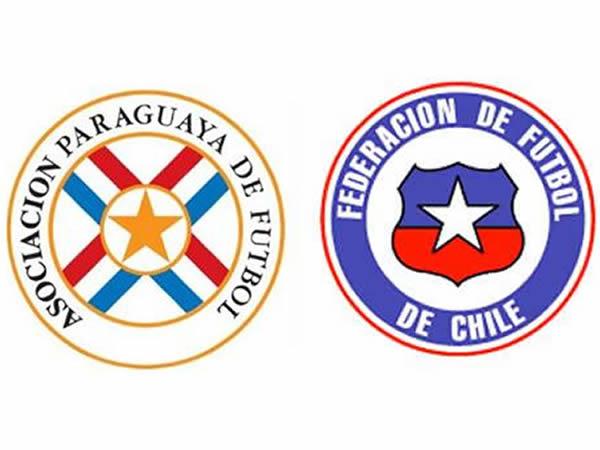 ... sub 20 de futbol: Paraguay vs. Chile en directo, online | El Diario 24