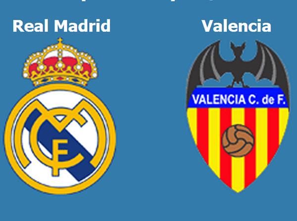 ver en directo Real Madrid vs. Valencia por la Copa del Rey en directo ...