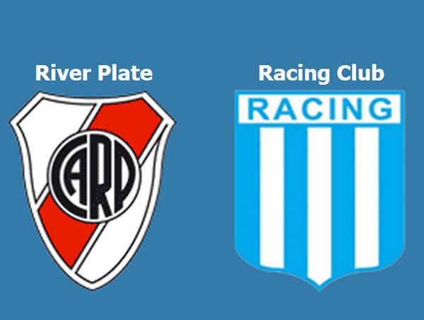 Mire En Vivo River Vs. Racing Desde Mar Del Plata En
