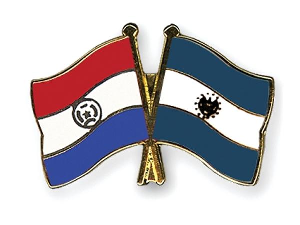 Click aquí para ver en directo Paraguay vs. El Salvador transmitido ...