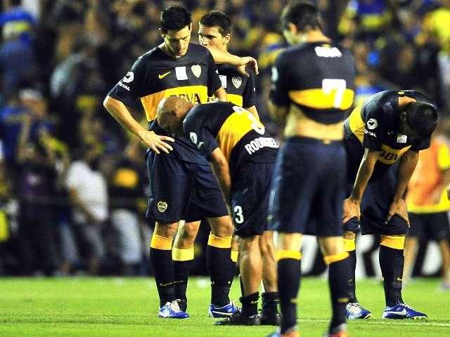 barcelona vs boca juniors - photo #40