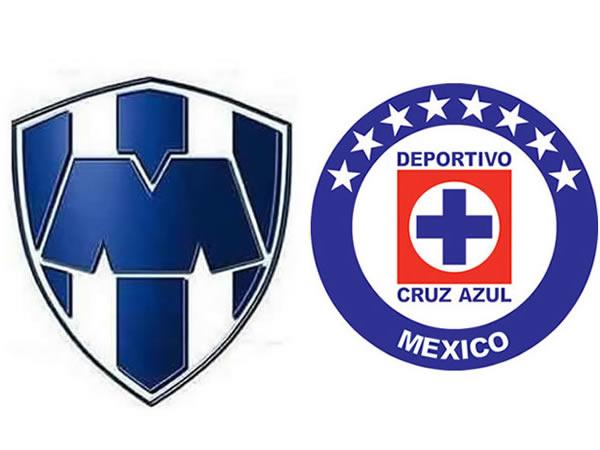 monterrey vs cruz azul - photo #21