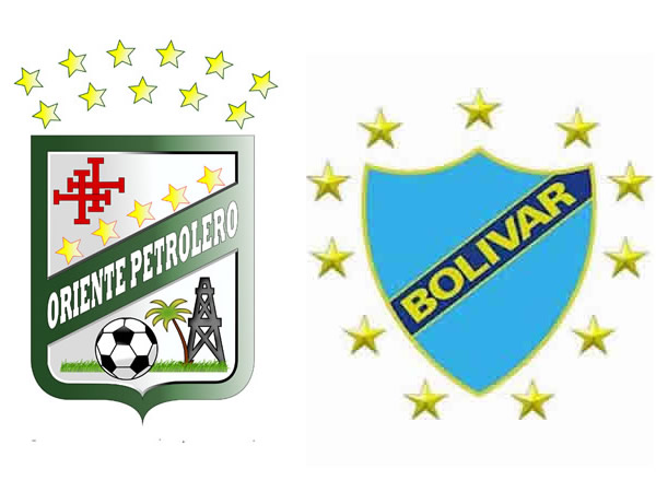 Bolivar vs nacional potosi online dating 6