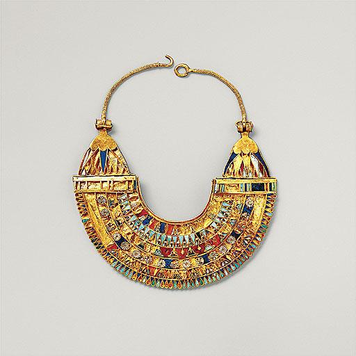 Antiguas joyas egipcias contienen material extraterrestre for Metal rodio en joyeria