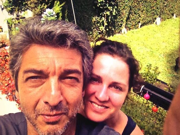 La familia Darín abre las puertas de su casa | El Diario 24